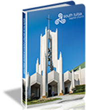 View South Tulsa Baptist 2013's directory