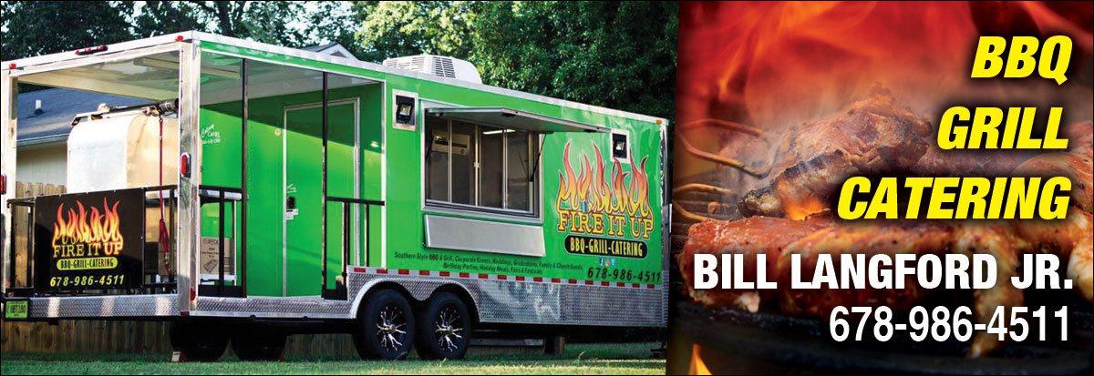 Bbq Food Truck Springfield Il