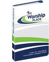 View The Worship Place's directory