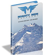 View Men's Equipping Network's directory