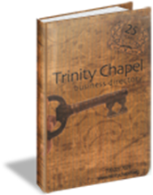 View Trinity Chapel - Powder Springs's directory