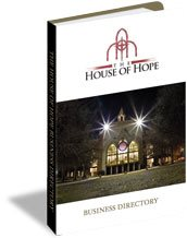 View The House of Hope's directory