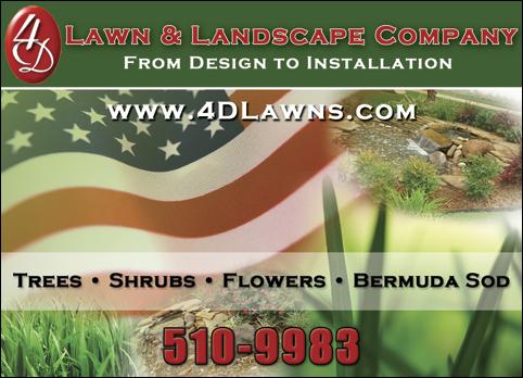 S In Business 4d Lawn Landscape Co Details