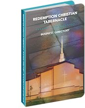 View Redemption Christian Tabernacle's directory