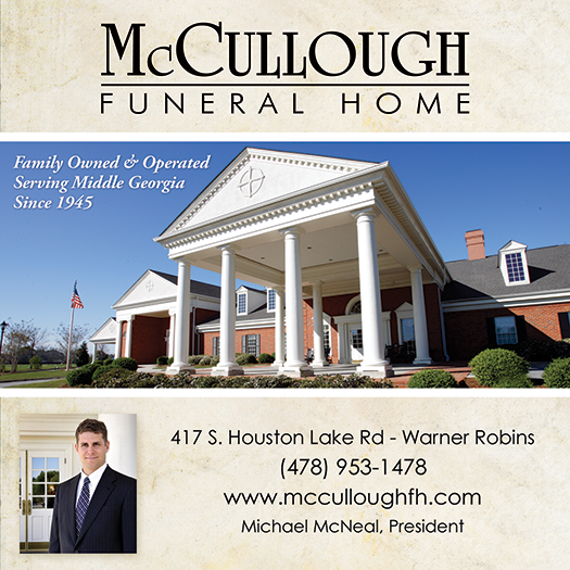 Warner robins funeral homes home review for Home builders in warner robins ga