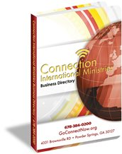 View Connection International Ministries's directory