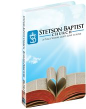 View Stetson Baptist Church's directory