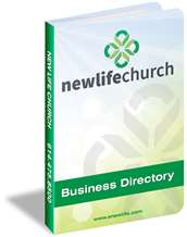 View New Life Church's directory