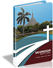 View McGregor Baptist Church's directory