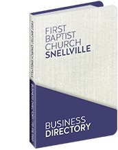 View First Baptist Church Snellville's directory